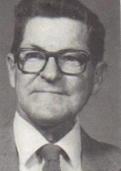 Allen T. Hill, 1976-1978