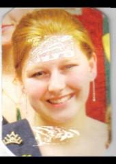 Brooke Hartner, 2006