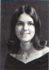 Cindy Farinholt, 1973