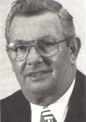 Gene W. Mullinix, 1982-1984