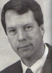 J. G. Warfield, Jr., 1985-1987