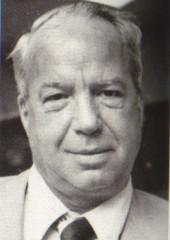 J. Gordon Warfield, 1967-1969