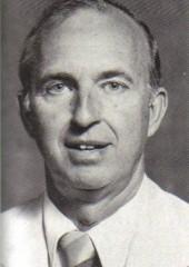 James R. Moxley, Jr., 1970-1972