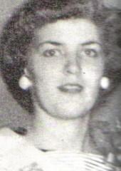 Jeanne Mullican, 1956