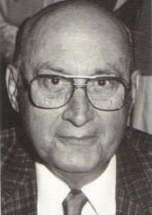John B. Widdup, 1963-1966