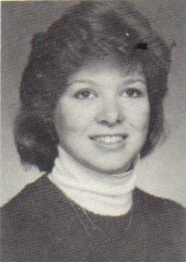 Karen Clark, 1981
