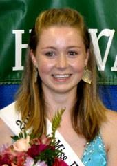 Katie Loveless, 2011