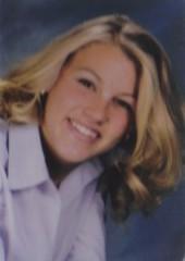 Kristen Willie, 2002
