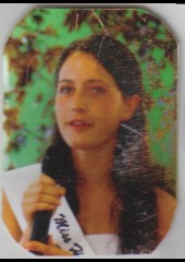 Laura A. Bradley, 2007