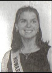 Laura Johnson, 1997
