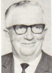 Melvin H. Wessel, 1949-1951