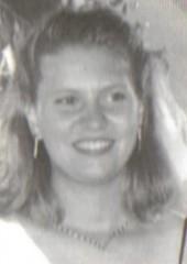 Rebecca Patrick, 1996