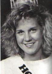 Rhonda Patrick, 1988