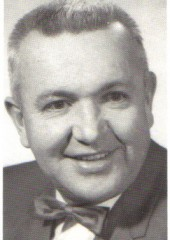 Roland H. Mullinix, 1958-1959